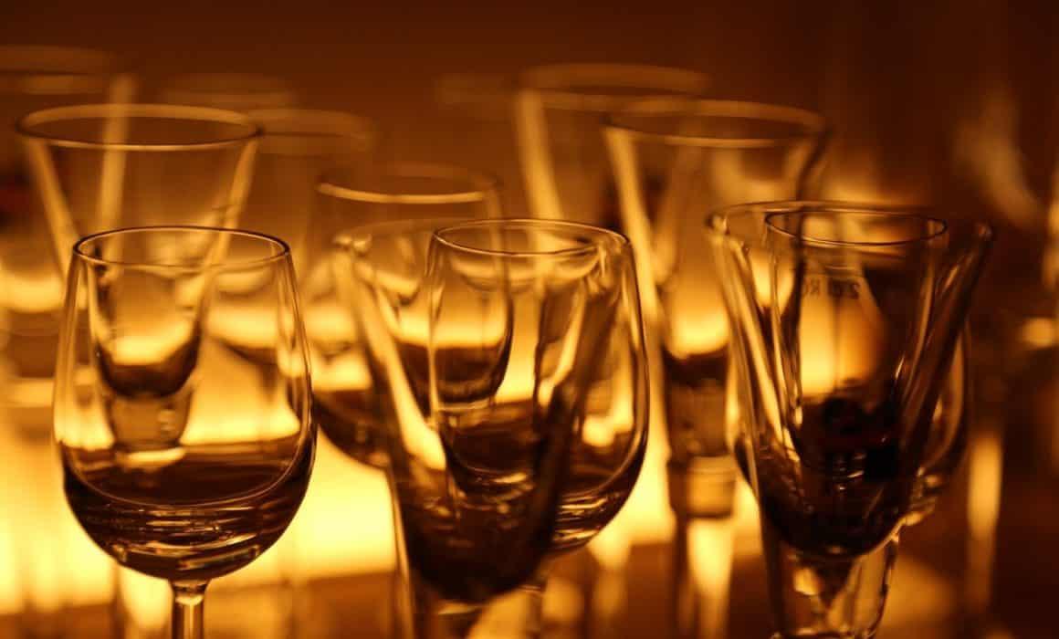 כוס אלכוהול