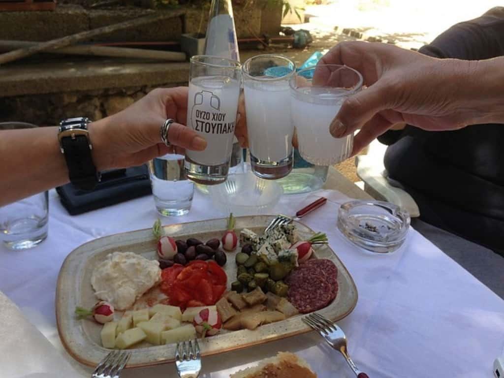 סדנת אלכוהול של זיו מנור