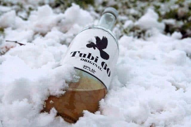 טובי 60 יחמם לכם את החורף