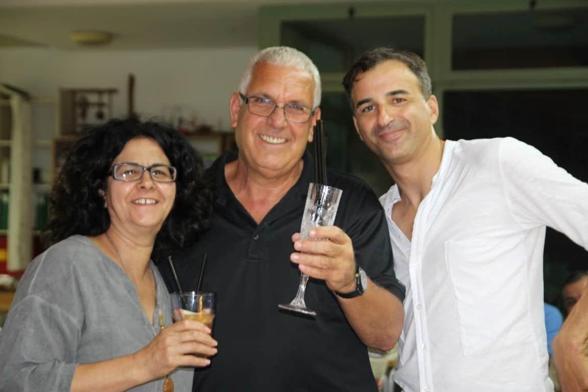 סדנת יין