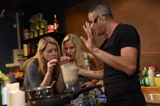סדנאות אלכוהול בערב נשים