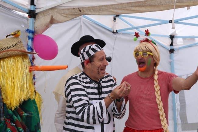 מסיבת פןרים למבוגרים בסדנת קוקטיילים של זיו מנור